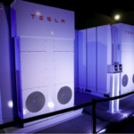 TESLA'S BIG BATTERY WILL CHANGE POWER AND POLITICS