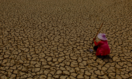 REPORT: WATER SCARCITY WILL MAKE LIFE MISERABLE FOR NEARLY 6 MILLION PEOPLE BY 2050