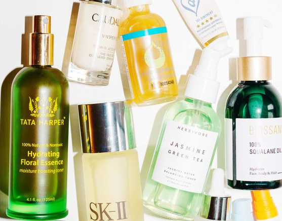 ORGANIC SKINCARE BRANDS TO MAKE YOU FEEL BETTER ABOUT WHAT
